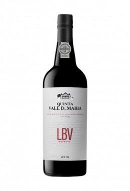 Vale Dona Maria  LBV 2015