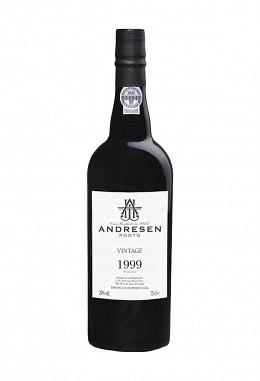 Andresen Vintage Port 1999