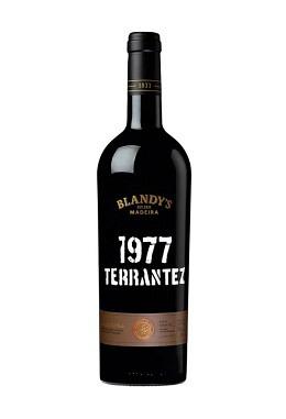 Blandy's Frasqueira 1977 - Terrantez