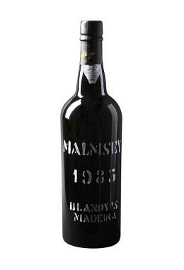 Blandy's Frasqueira 1985 - Malmsey