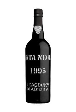 Leacock Frasqueira 1995 - Tinta Negra