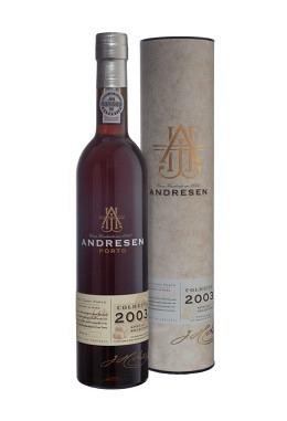 Andresen Colheita 2003