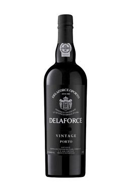 Delaforce Vintage Port 2009