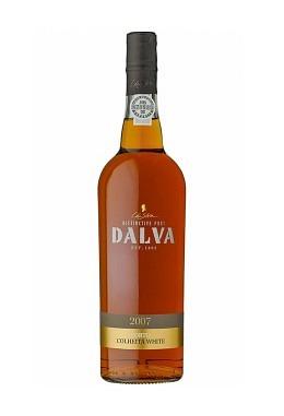 Dalva White Colheita 2007