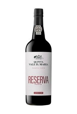 Vale Dona Maria Reserve Port L17