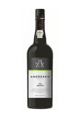 Andresen Fine White Porto